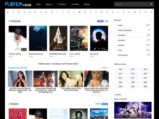 Pubfilm Online